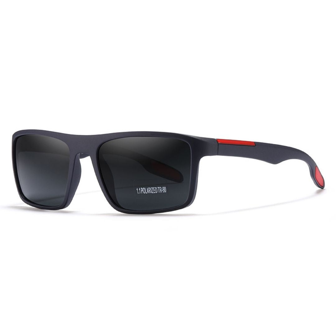 Kdeam KD101 #4 TR90 Polarized Sunglasses