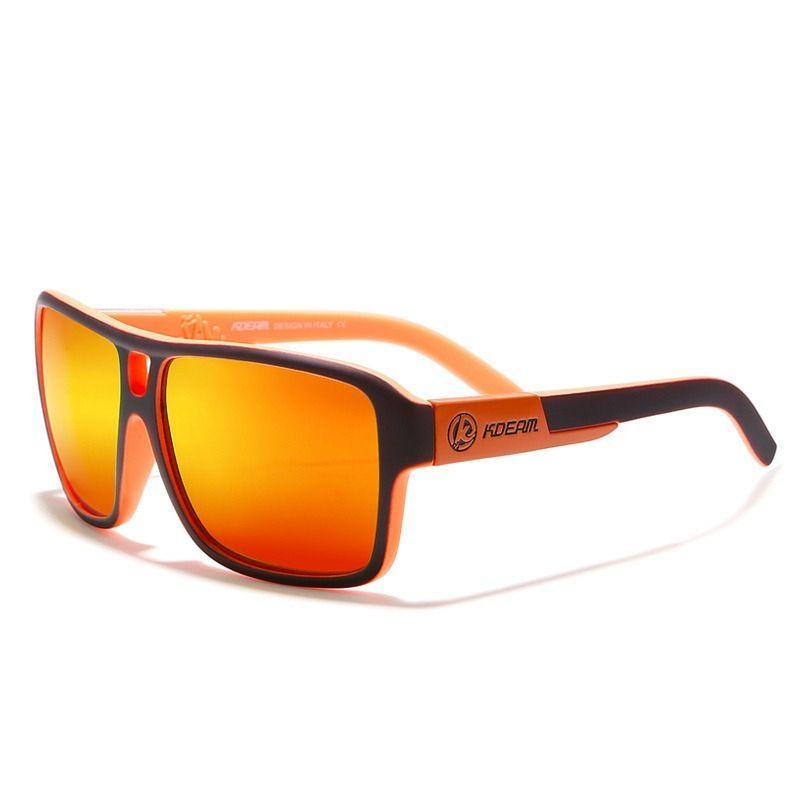Kdeam KD520 #204 Polarized Sunglasses - Smael South Africa