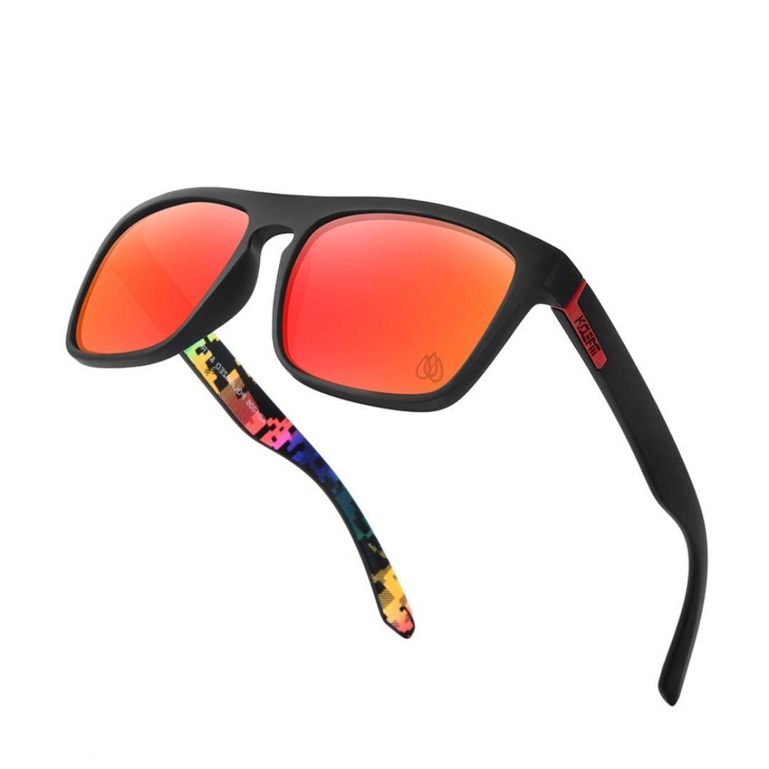 Kdeam KD1006 #13.1 TR90 Polarized Sunglasses