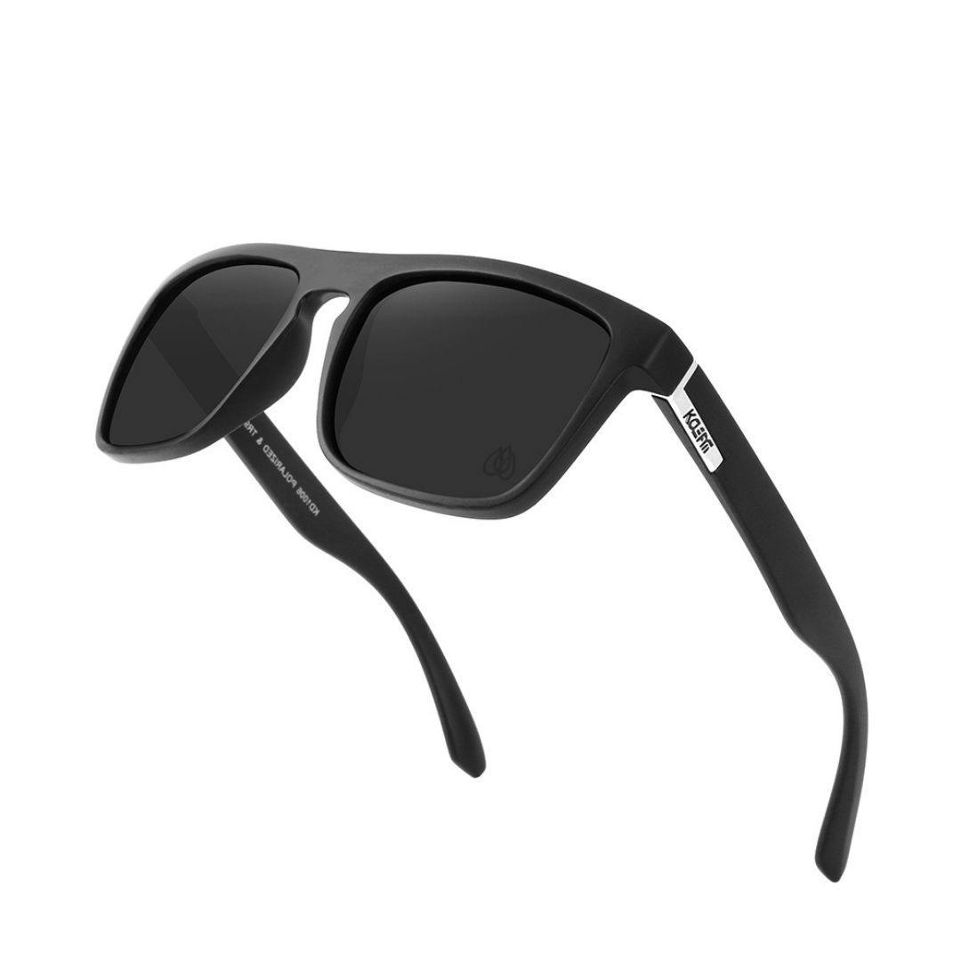 Kdeam KD1006 #17 TR90 Polarized Sunglasses - Smael South Africa