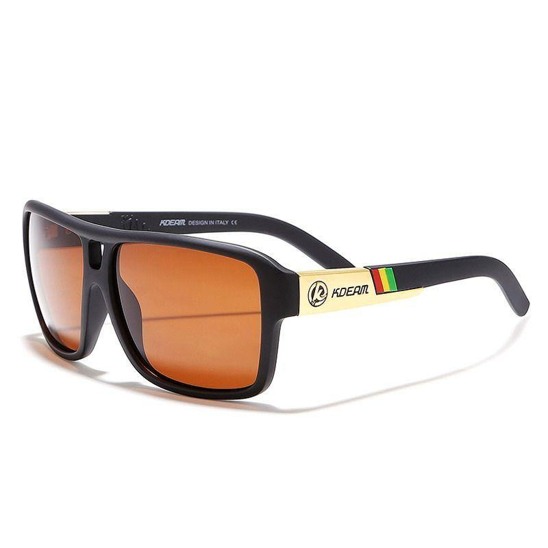 Kdeam KD520 #205 Polarized Sunglasses