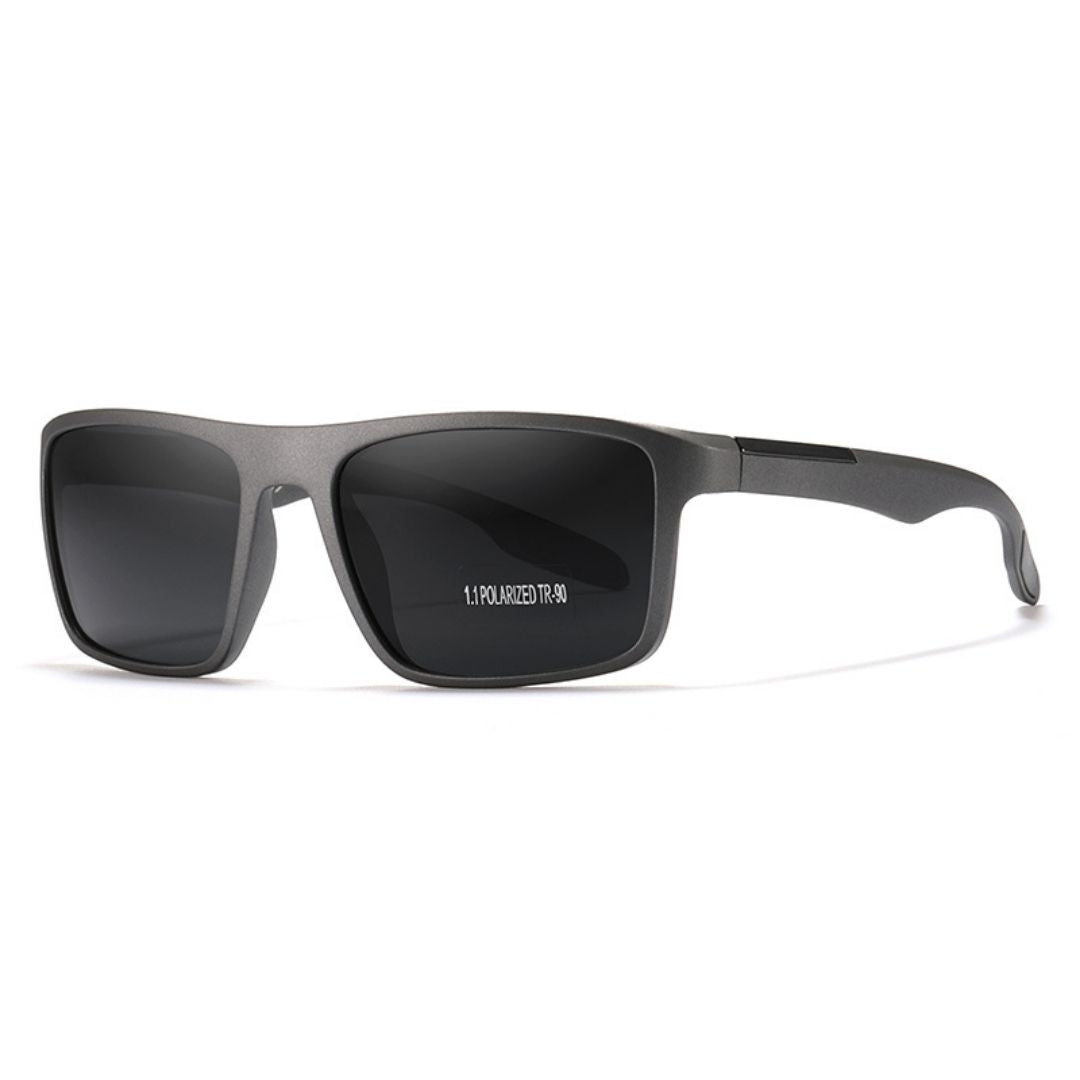 Kdeam KD101 #6 TR90 Polarized Sunglasses