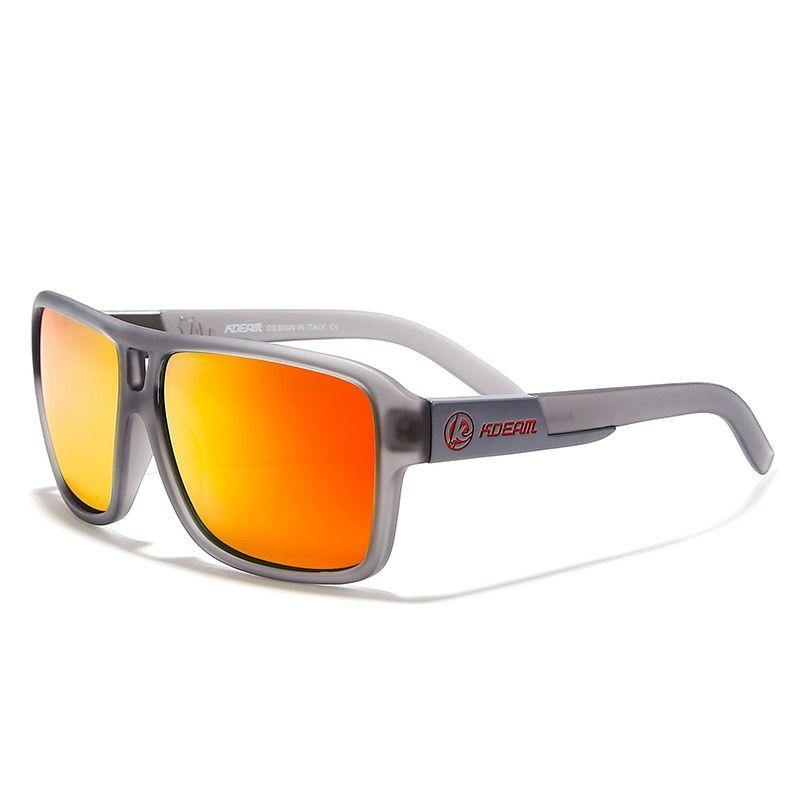 Kdeam KD520 #206 Polarized Sunglasses - Smael South Africa