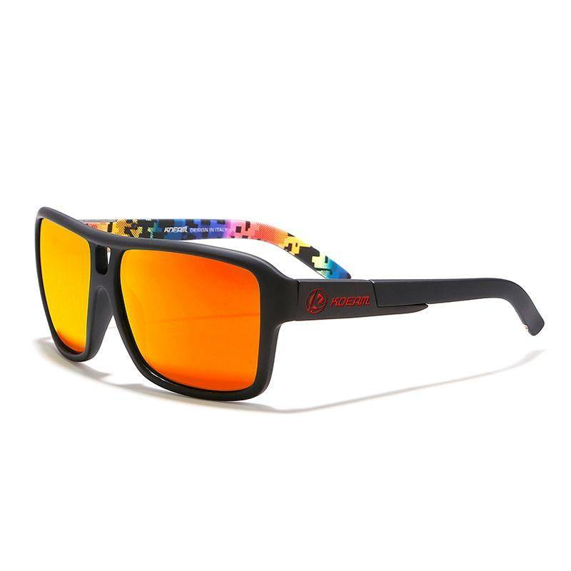 Kdeam KD520 #207 Polarized Sunglasses