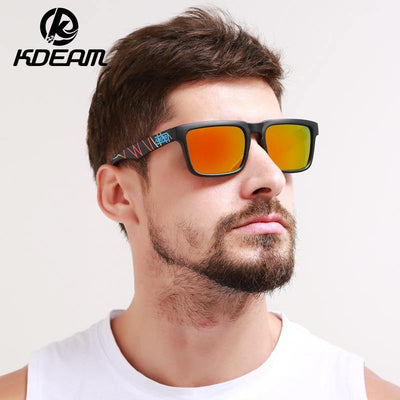 Kdeam KD901 #23 Polarized Sunglasses