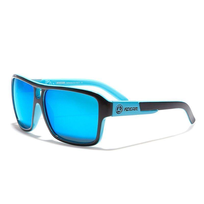Kdeam KD520 #208 Polarized Sunglasses - Smael South Africa
