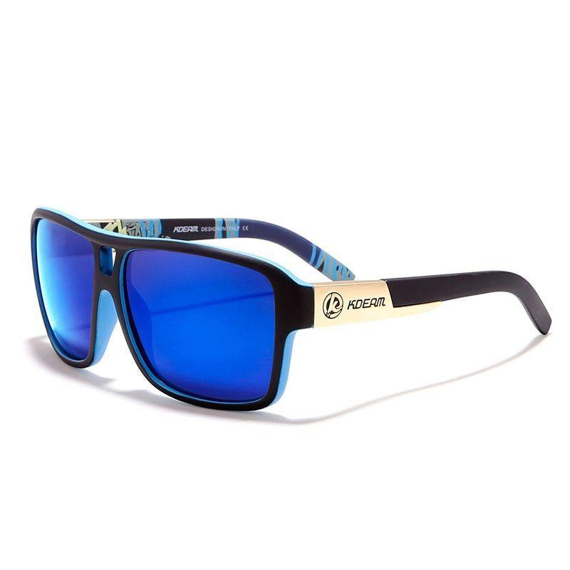 Kdeam KD520 #209 Polarized Sunglasses - Smael South Africa