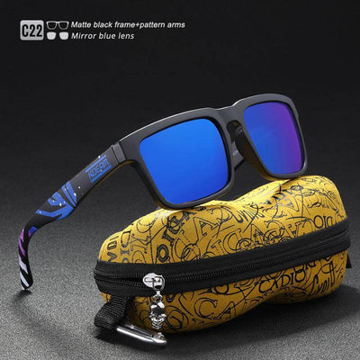 Kdeam KD901 #22 Polarized Sunglasses