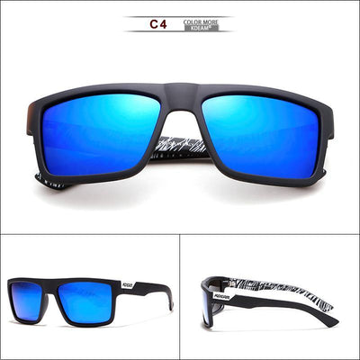 Kdeam KD05X #4 Polarized Sunglasses - Smael South Africa