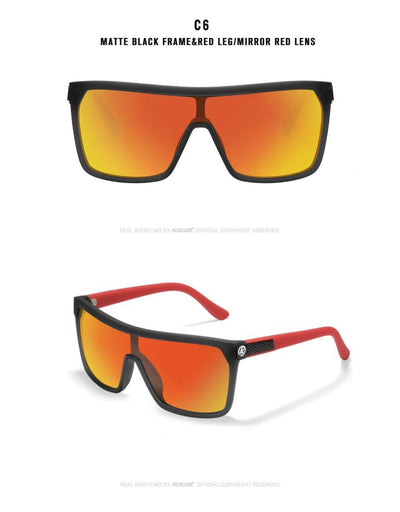 Kdeam KD803 C6 Polarized Sunglasses