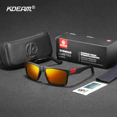 Kdeam KD05X #3 Polarized Sunglasses