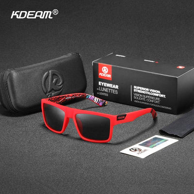 Kdeam KD05X #5 Polarized Sunglasses