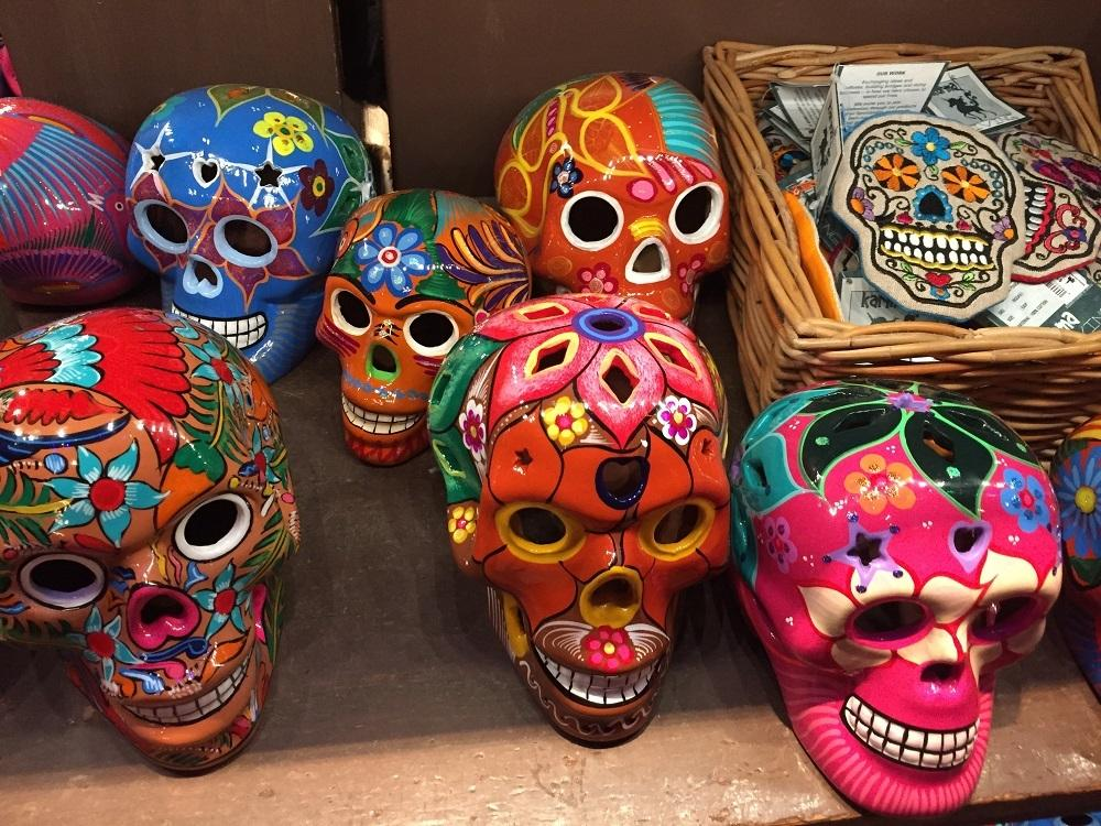 Are Sugar Skulls Considered Evil or A Celebration Life?