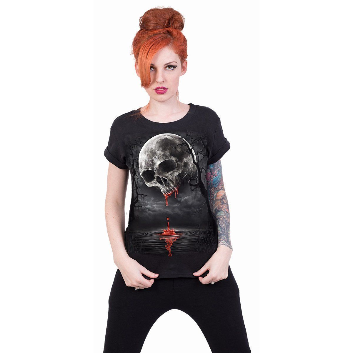 Why Are Skulls So Popular In Fashion? Do You Feel Edgy?