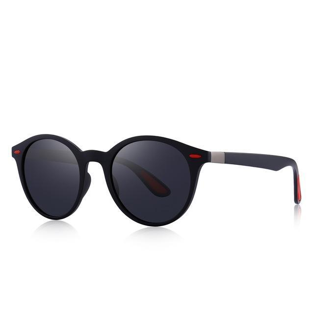 Classic Retro Polarized Sunglasses - Rebels Depot