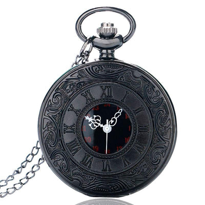 Roman Steampunk Pocket Watch - Rebels Depot