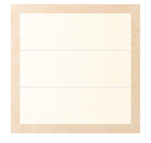 Load image into Gallery viewer, Framed Sign Blanks - MDF Backers