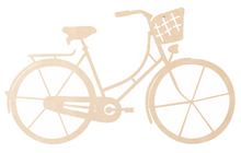Load image into Gallery viewer, Old Fashioned Bicycle