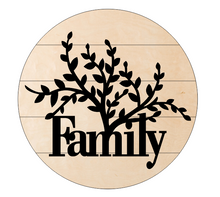 Load image into Gallery viewer, Growing Family Tree