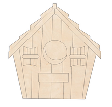 Load image into Gallery viewer, Birdhouses
