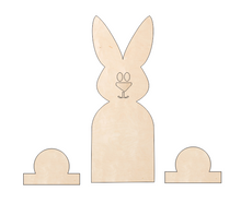 Load image into Gallery viewer, Bunny - Free Standing