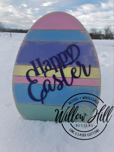 Happy Easter (Overlay)