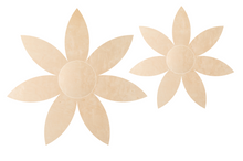 Load image into Gallery viewer, Shabby Chic Flowers - Pointy Petals