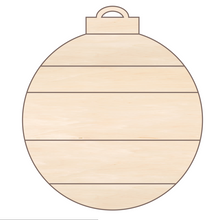 Load image into Gallery viewer, Christmas Ornament