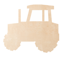 Load image into Gallery viewer, Tractor
