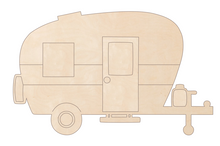 Load image into Gallery viewer, Camper Trailer