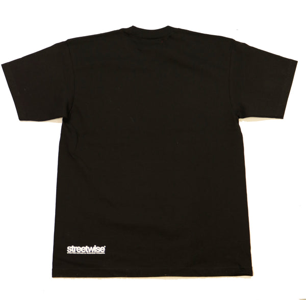 Streetwise Gear Night Shift Black T-Shirt