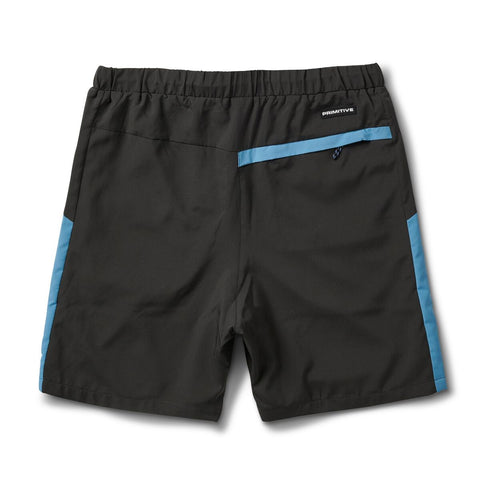 Primitive Concord Black Shorts