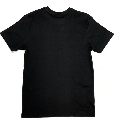 Hustle Gang The Hawk Black T-Shirt