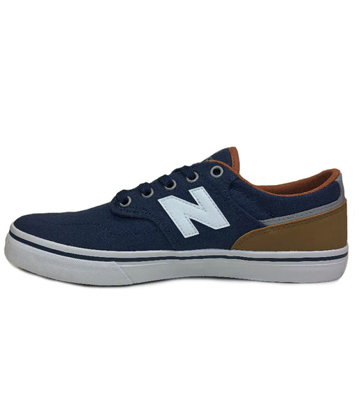 New Balance AM331 Navy Sneaker Shoes