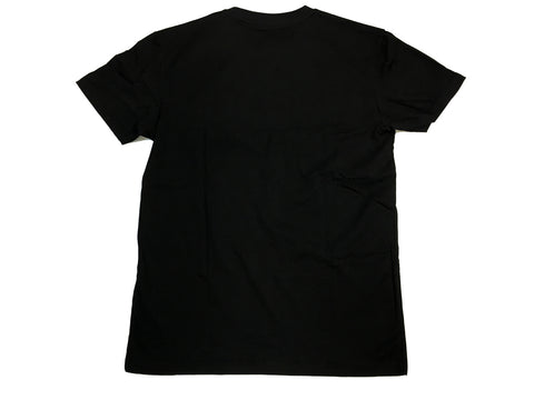 47 Brand Chicago Bulls Black T-Shirt