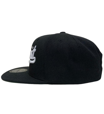 Streetwise Gear Los Angeles Dopest Black Snapback Hat
