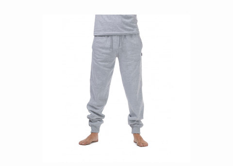 Pro Club Joggers Fleece Heather Grey Long Pants