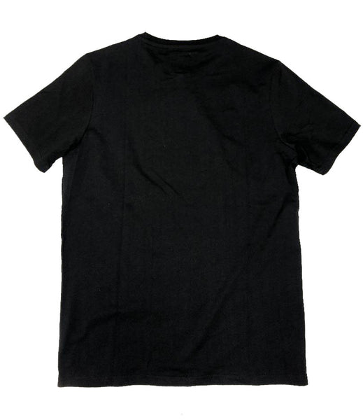 Kappa Authentic Estessi Black T-Shirt