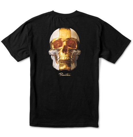 Primitive King Black T-Shirt