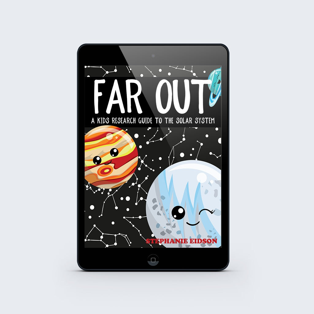 Far Out: Research Guide to the Solar System
