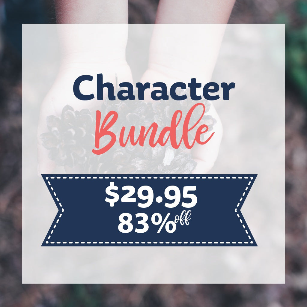 Character Bundle