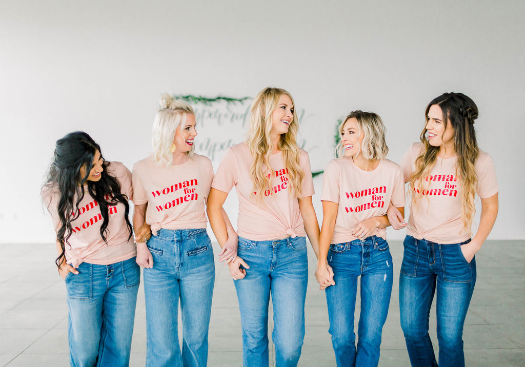 5 ways to uplift your best babes this Galentines day!