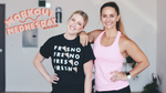 Workout Wednesday: Tabata with Heather McCann