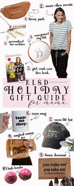 10 christmas gift ideas for mama