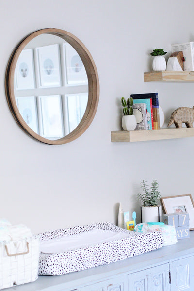 Gender-neutral-nursery-decor