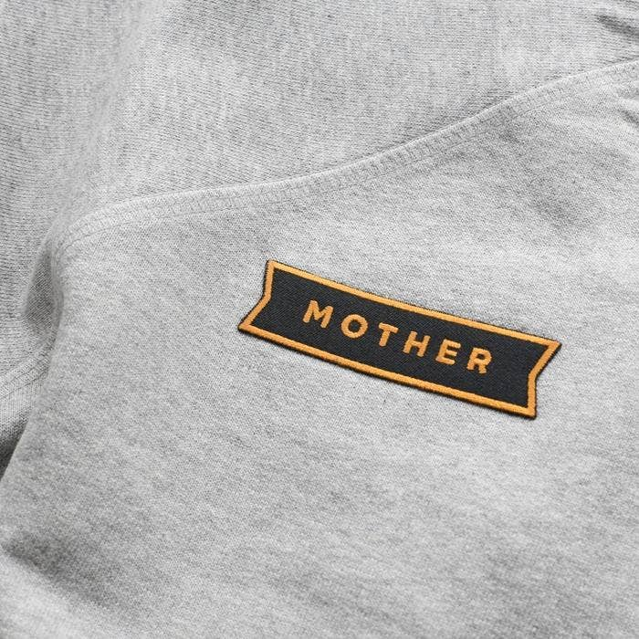 Load image into Gallery viewer, Old English Company - Mother Embroidered Patch