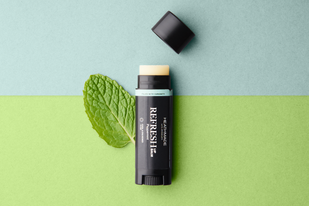 HEATHMADE - Refresh Lip Balm