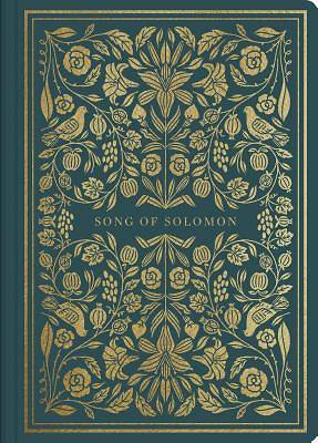 Book of Song of Solomen