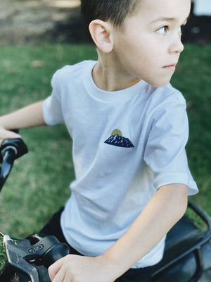Load image into Gallery viewer, One Rad kid tee
