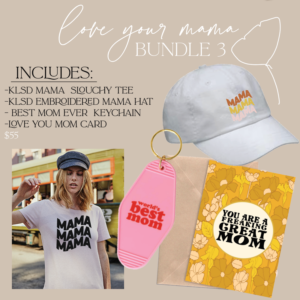 love your mama bundle 3